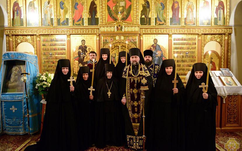 время православные фильмы о горнем монастыре как случайно