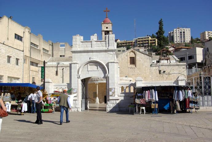 Греческая православная церковь